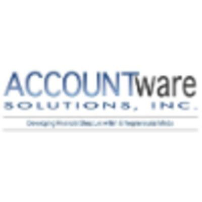 Accountware Solutions Inc. Logo