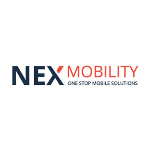 Nex Mobility Logo