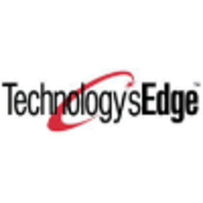 Technology's Edge Logo