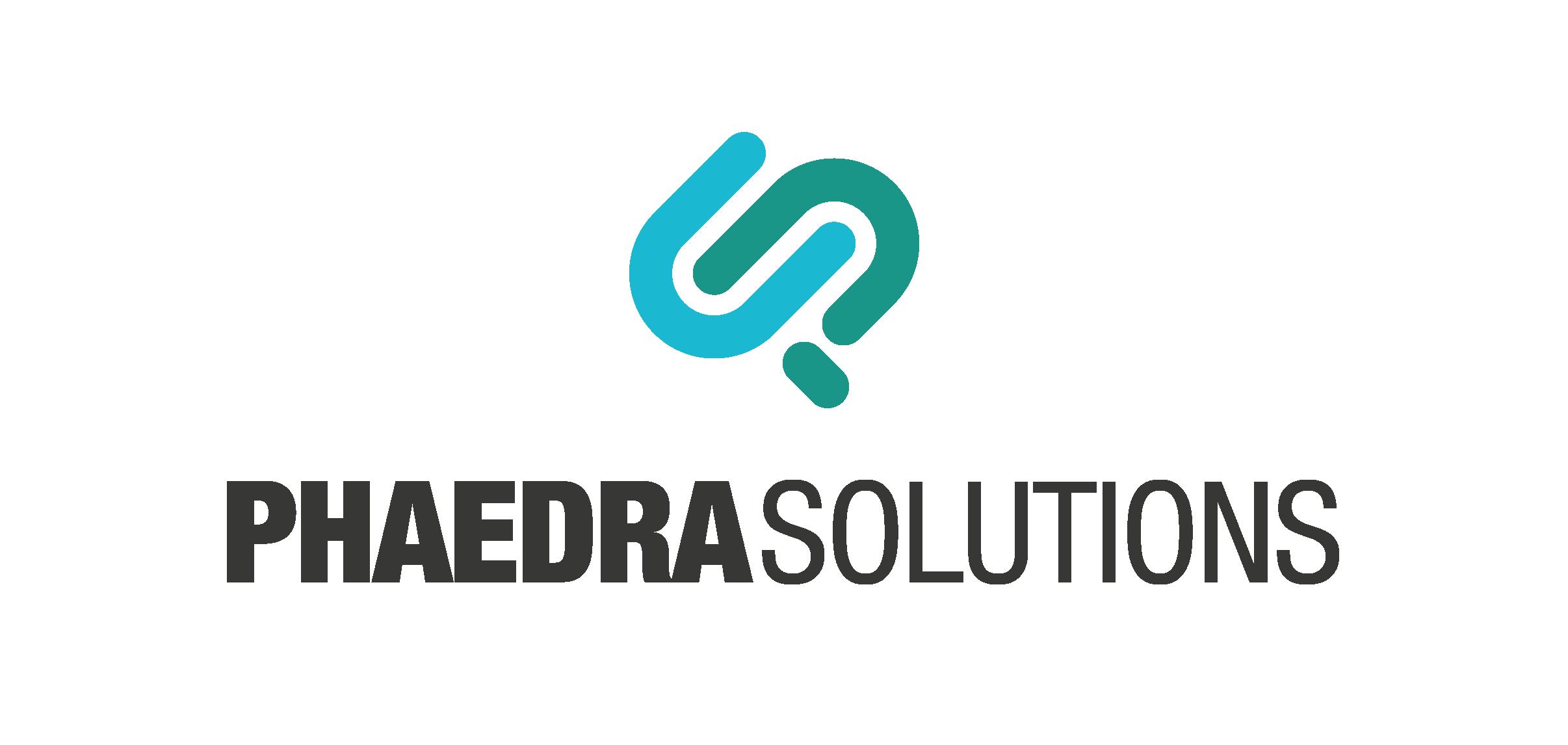 Phaedra Solutions Logo