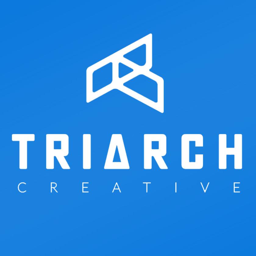 Triarch Creative Logo
