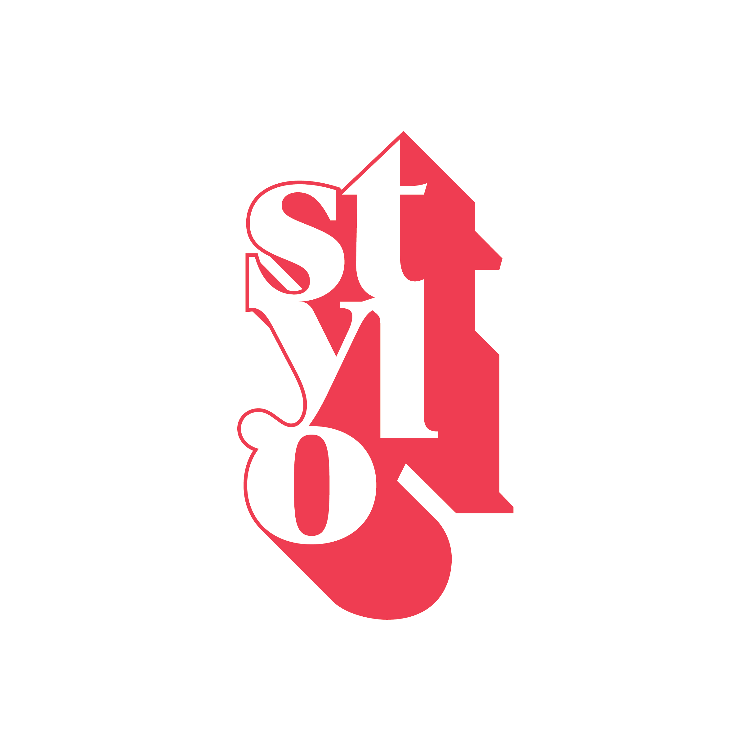 Stylo Creative Logo