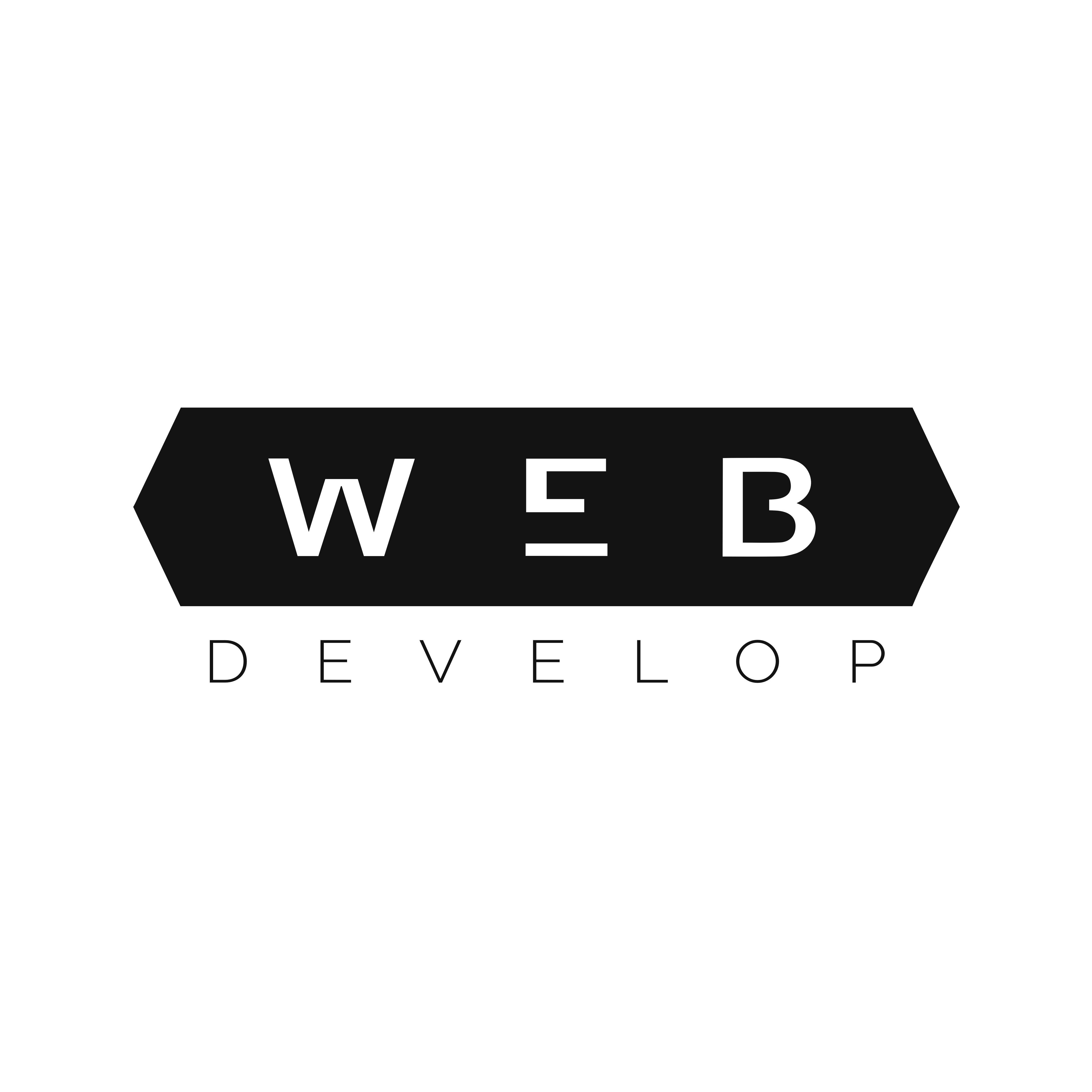 Webdevelop PRO Logo