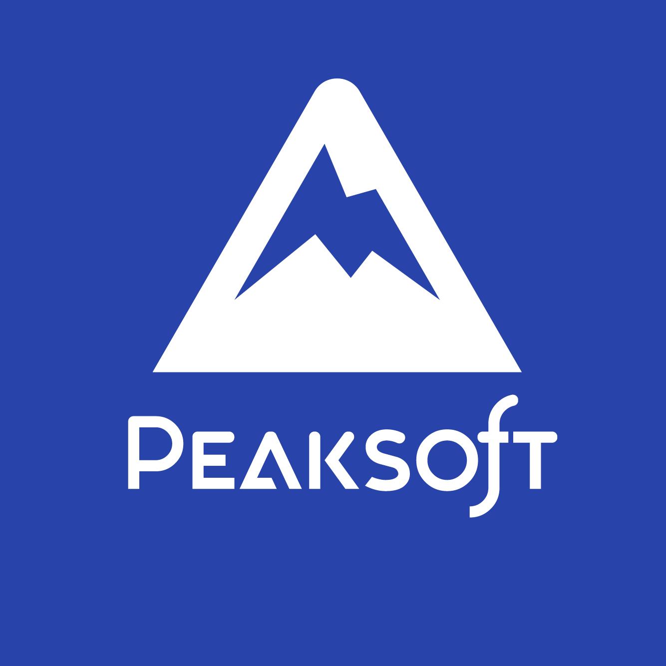 Peaksoft Logo