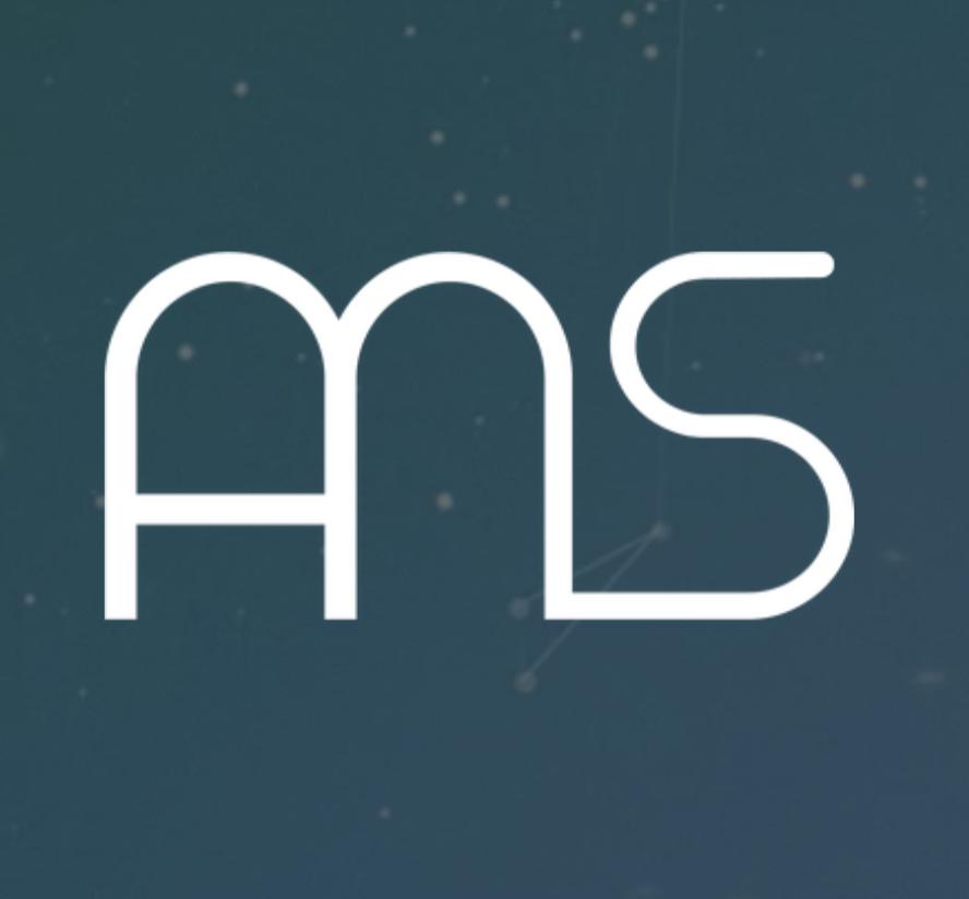 AMS LLC Logo