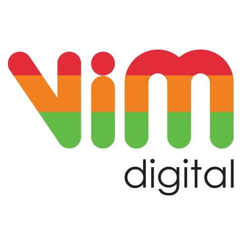 Vim Digital Logo