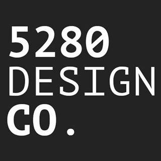 5280 Design Co Logo