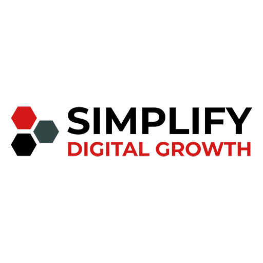 Simplify Digital Growth Logo