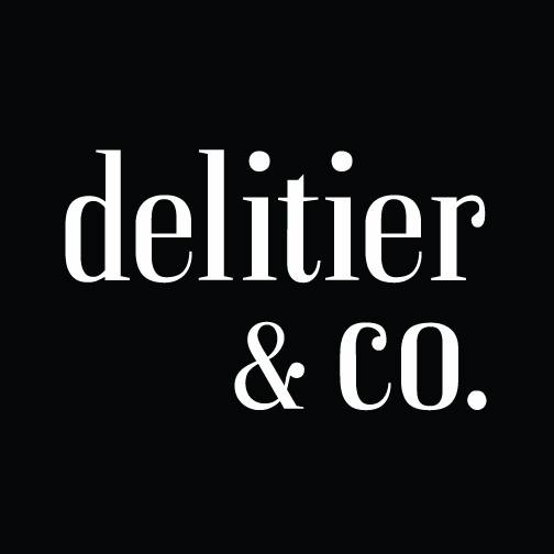 Delitier & Co. Pte Ltd Logo