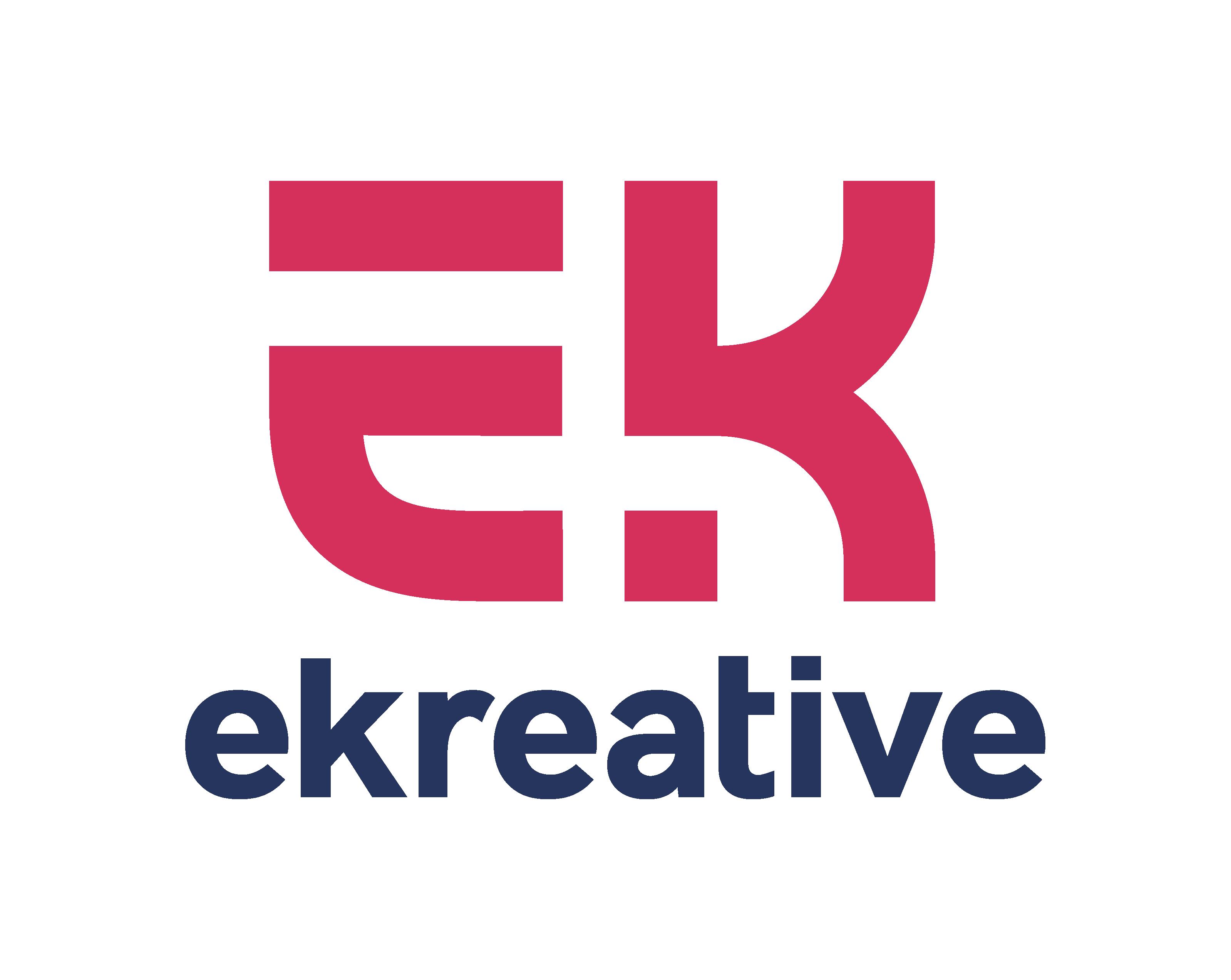 Ekreative Logo