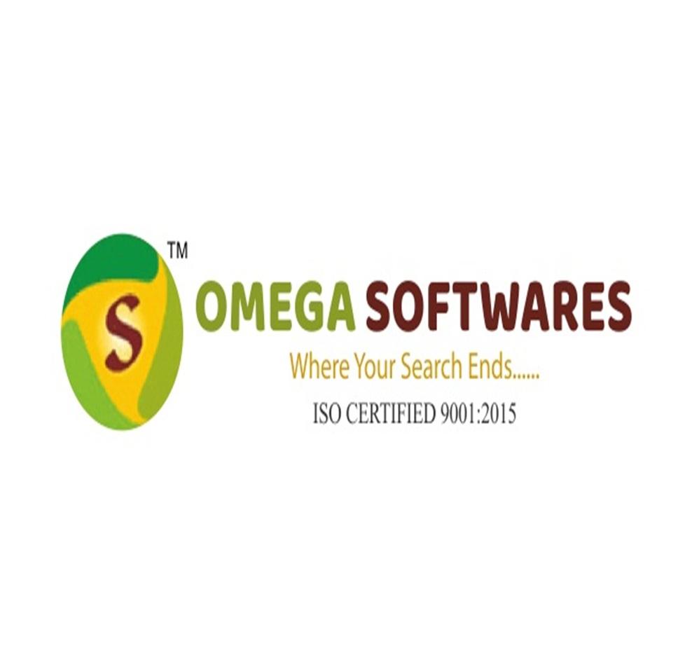 Omega Softwares Logo