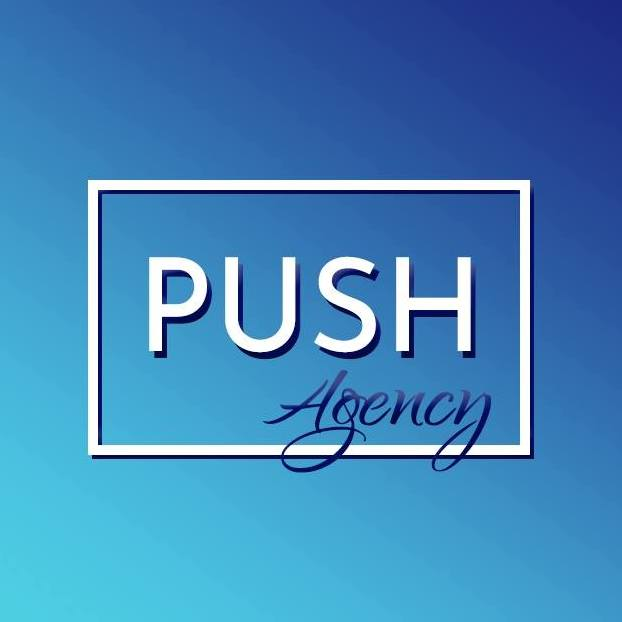 Push Agency Logo