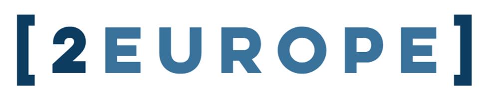 2Europe Logo
