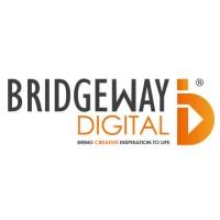 Bridgeway Digital Logo