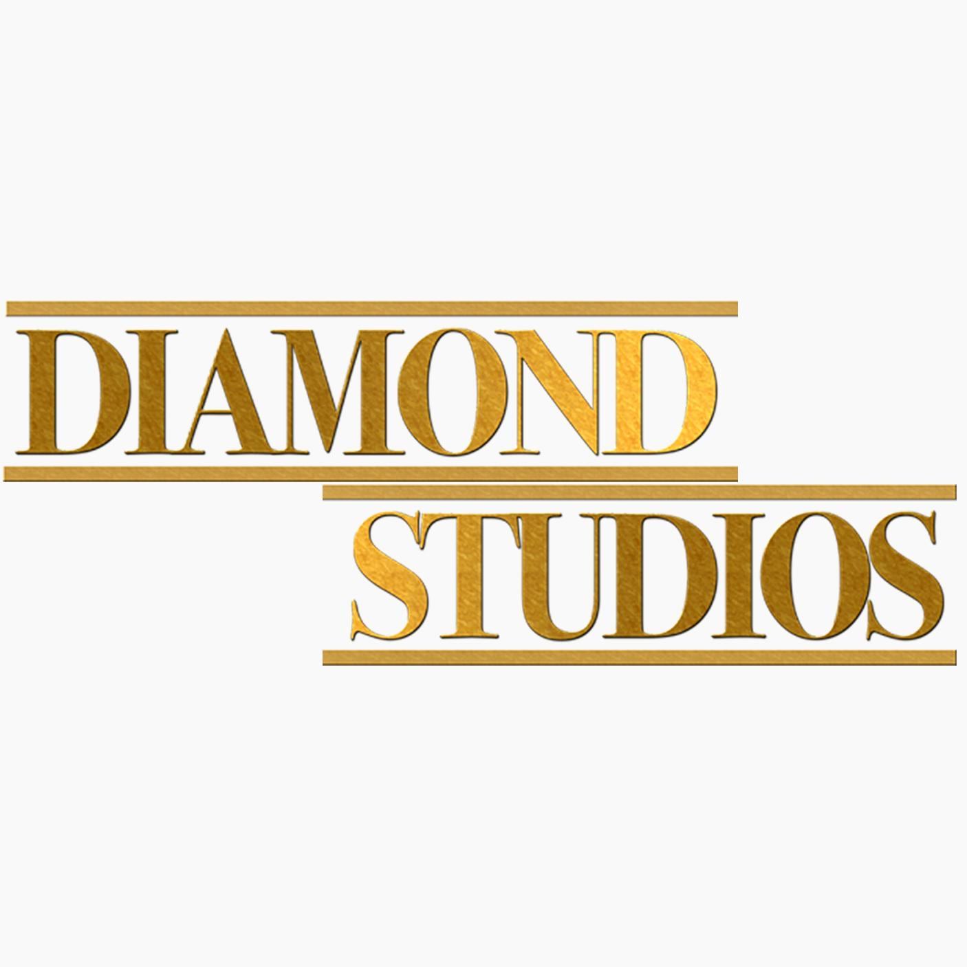Diamond Studios Logo