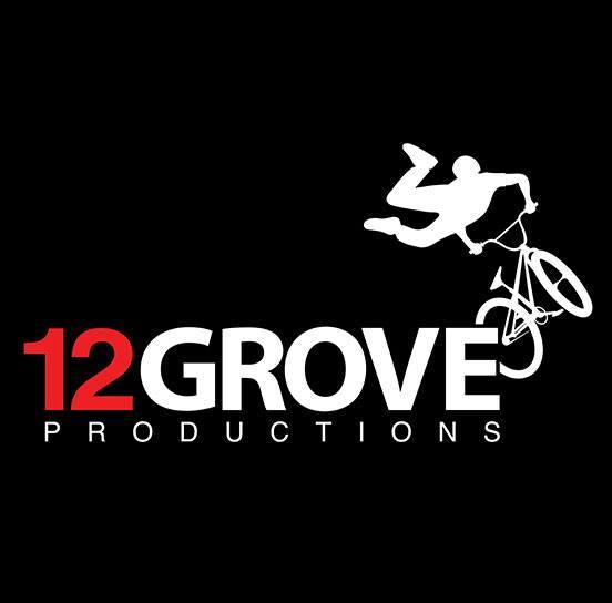 12 Grove Productions Logo