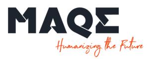 MAQE Logo