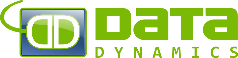 Data Dynamics, Inc. Logo