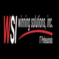 Winning Solutions Inc Logo