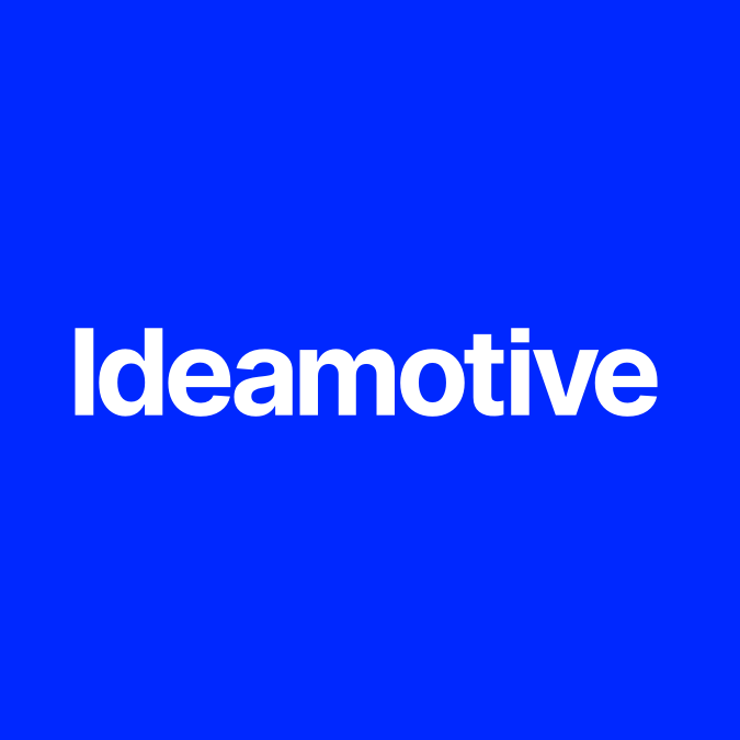 Ideamotive Logo