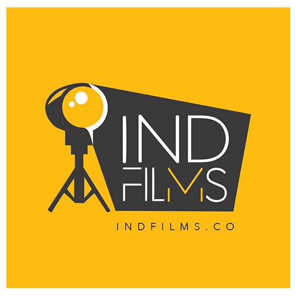 IND Films Logo