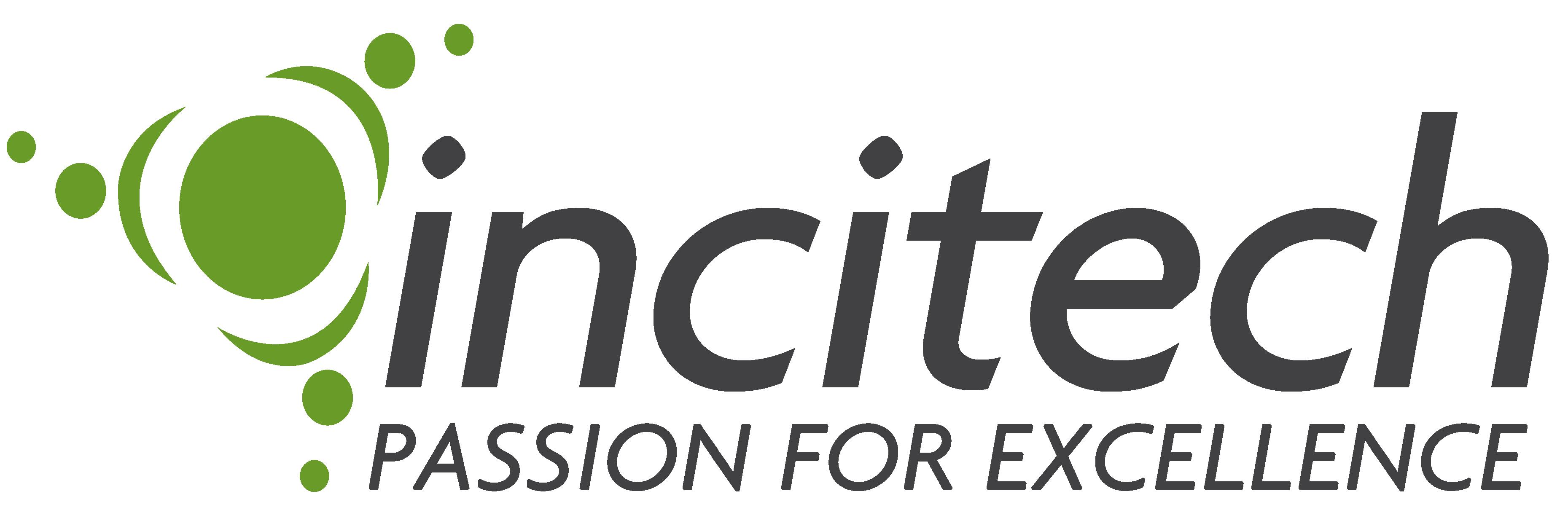 INCI Tech LLP. Logo