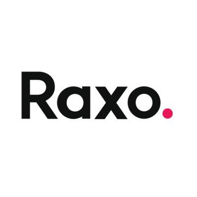 Raxo Logo
