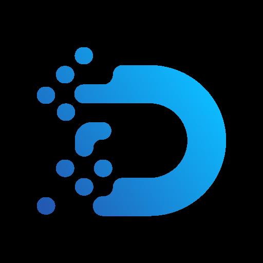 923 Digital Logo