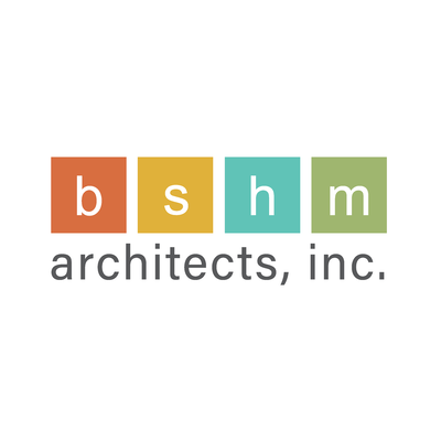 BSHM Architects Logo