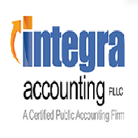 Integra accounting pllc Logo