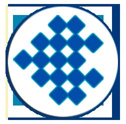 NANO IT WORLD Logo