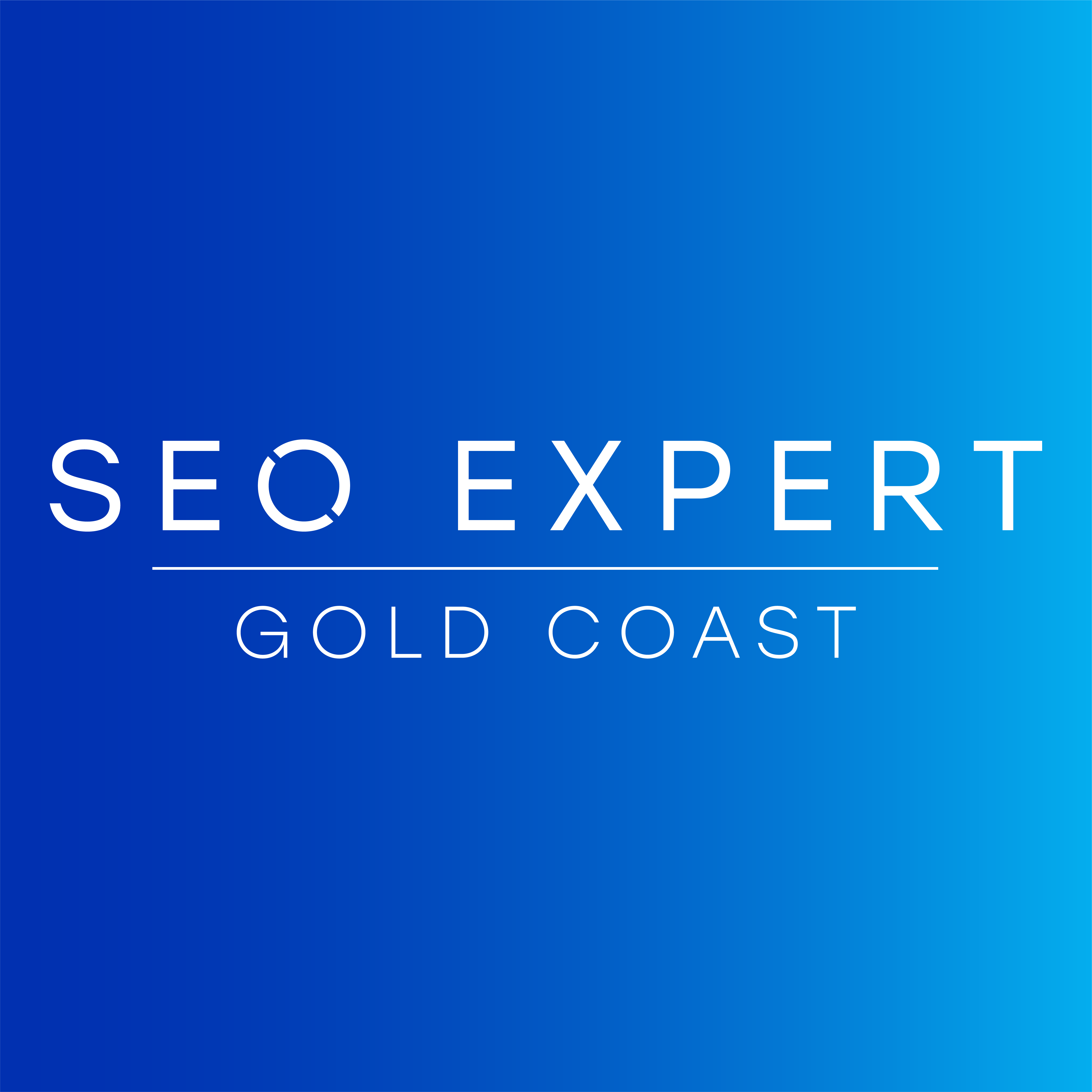 SEO Expert Gold Coast Logo