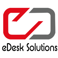 eDesk Solutions Logo