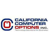California Computer Options, Inc. Logo