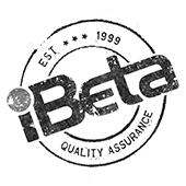 iBeta Quality Assurance Logo