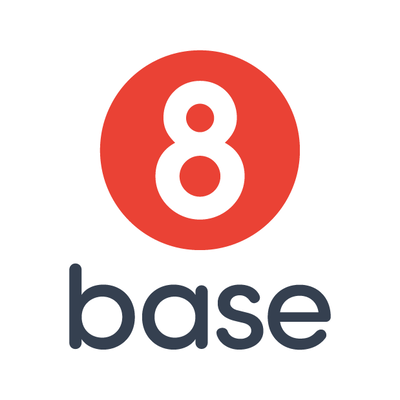 8base Labs Logo