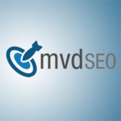 mvdSEO Logo
