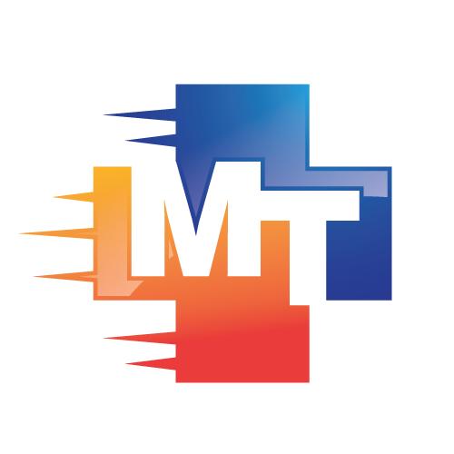 Mercedes Transcription, Inc. Logo