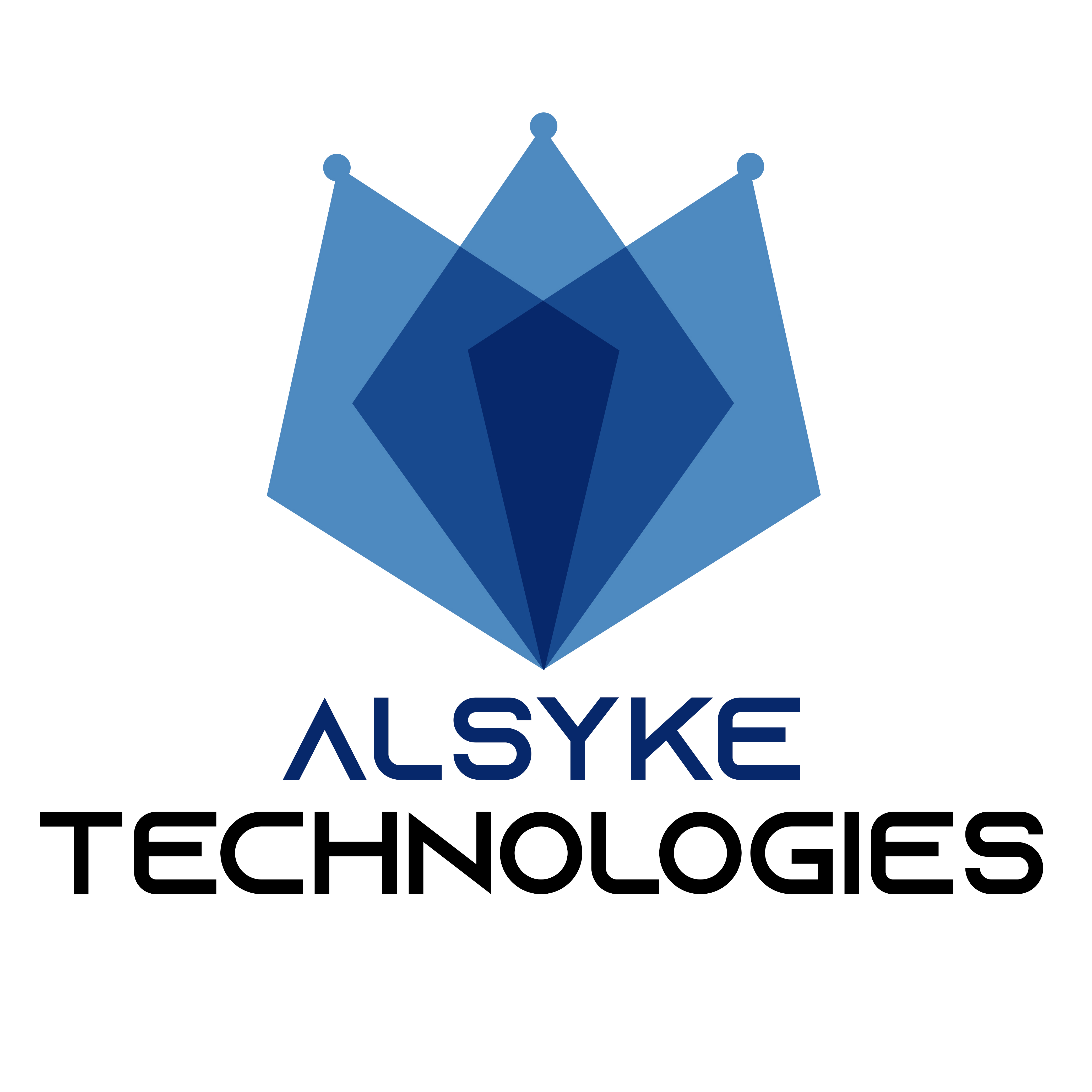Alsyke Technologies Logo