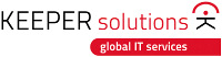 Keeper Solutions Logo