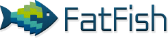 fatFish Logo