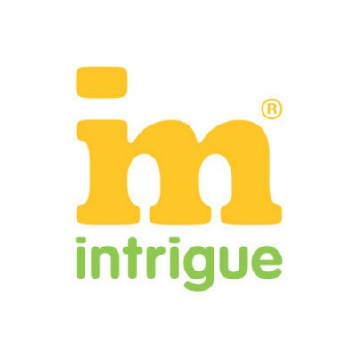 Intrigue Logo