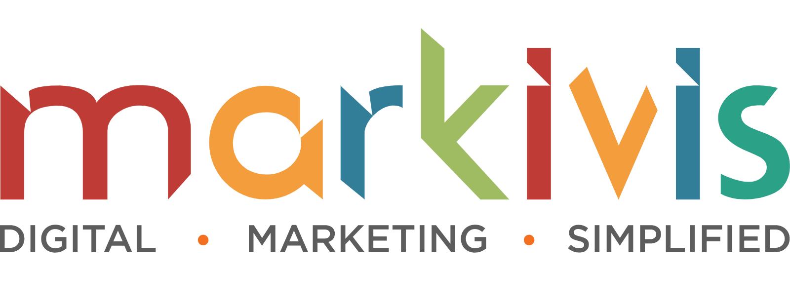 Markivis Logo