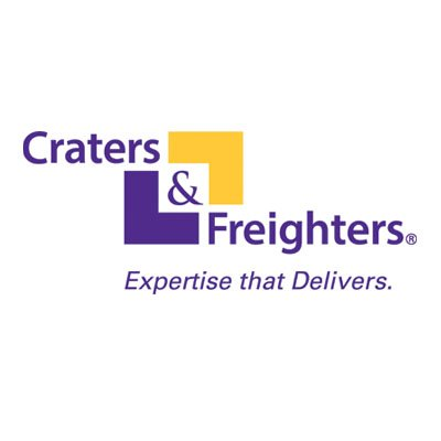 Craters & Freighters San Diego Logo