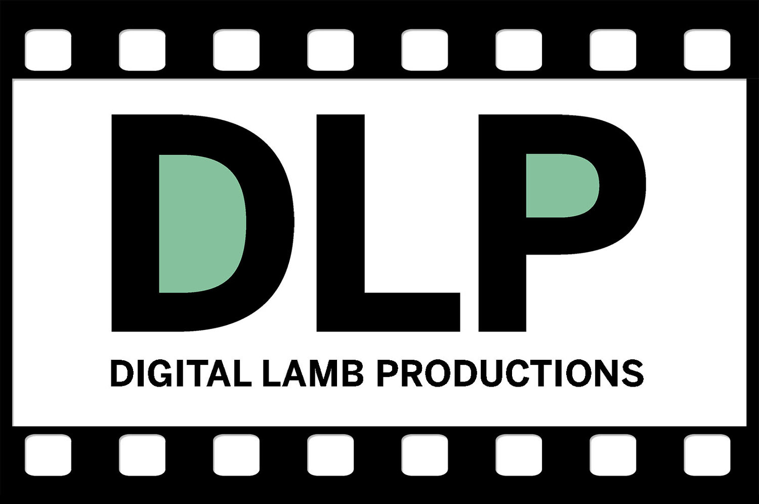 Digital Lamb Productions Logo