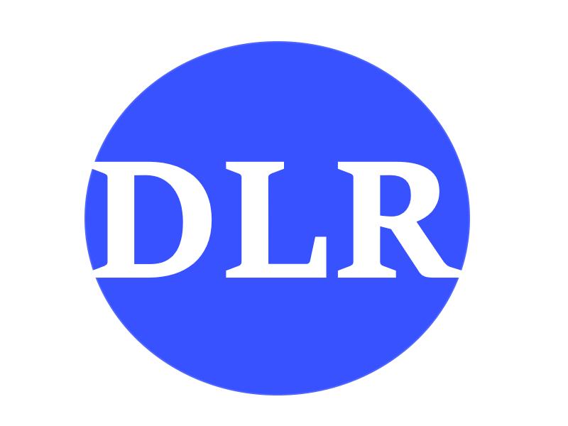 DLR Consultants Logo