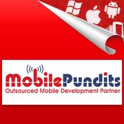 MobilePundits Logo