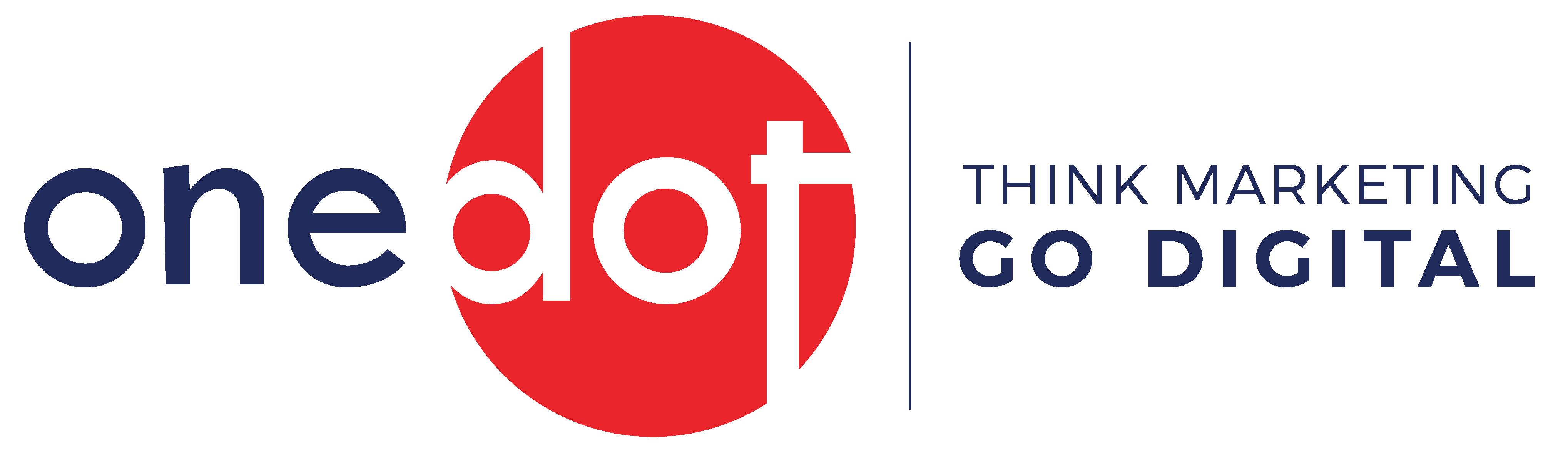 Onedot Media Pvt Ltd Logo