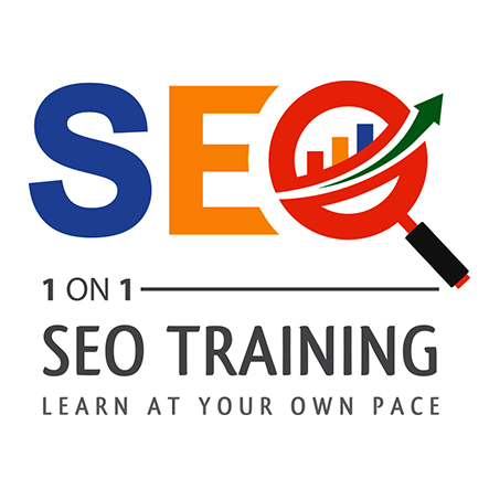 1ON1 SEO Training Logo