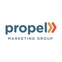 Propel Marketing Group Logo